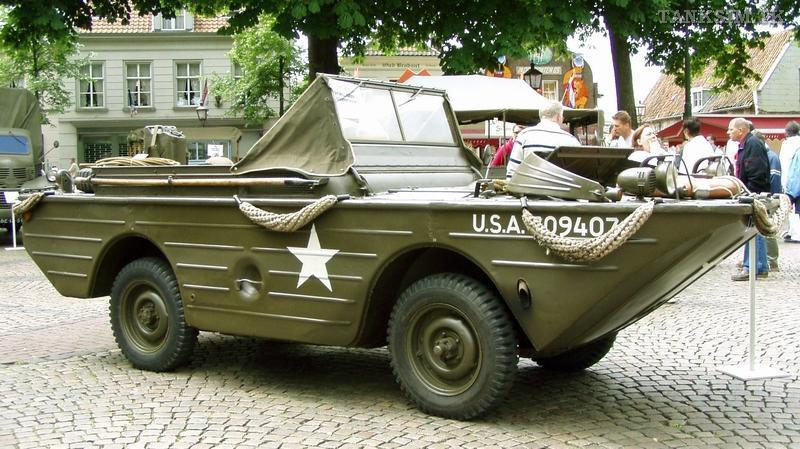 Ford GPA général purpose amphibious 04-for10