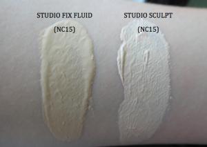 Fond de teint pour peau sèche mais couvrant? Studio10