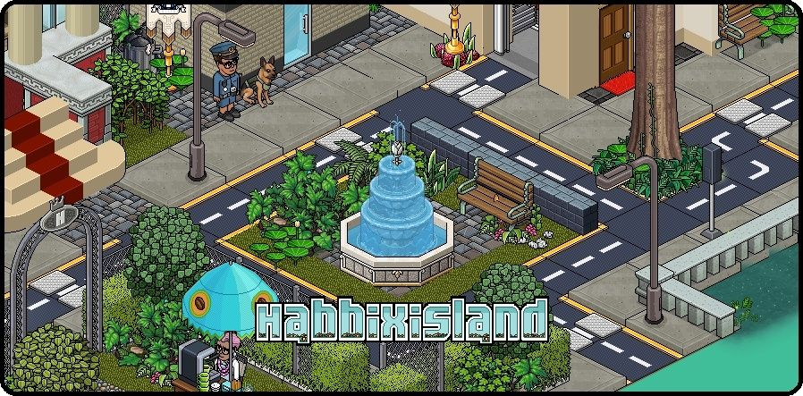 Habbix Island RPG