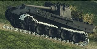 NIVEAU INTERMEDIAIRE : Détracker / décheniller un char Tracke10