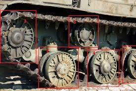 NIVEAU INTERMEDIAIRE : Détracker / décheniller un char Tract_10