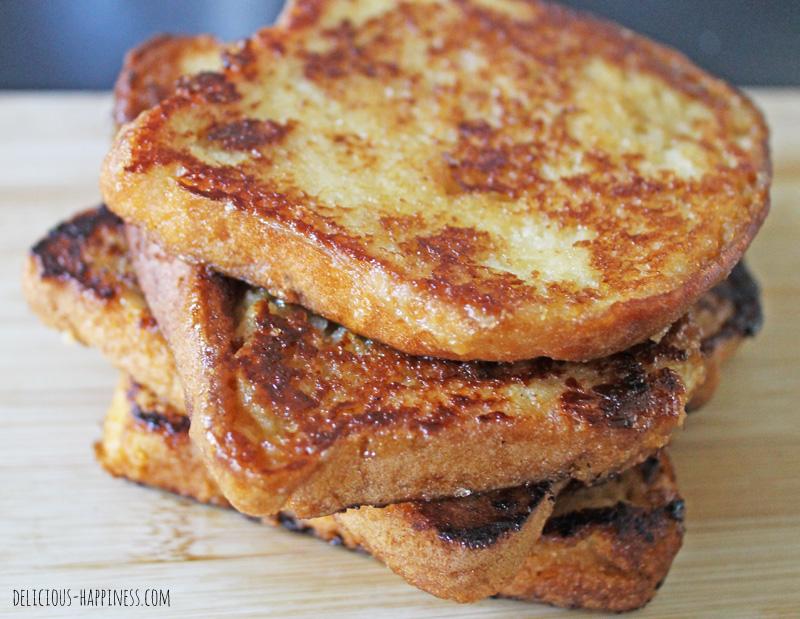 Toastées Dorées Pain-p10