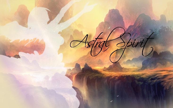 Astral Spirit