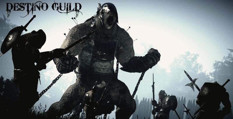 Destino Guild