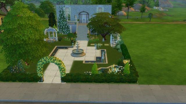 [Clos] Le Jardin des Reines 08-05-10