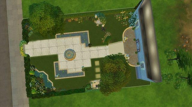 [Clos] Le Jardin des Reines 08-05-12