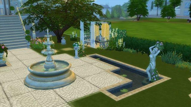 [Clos] Le Jardin des Reines 08-05-13