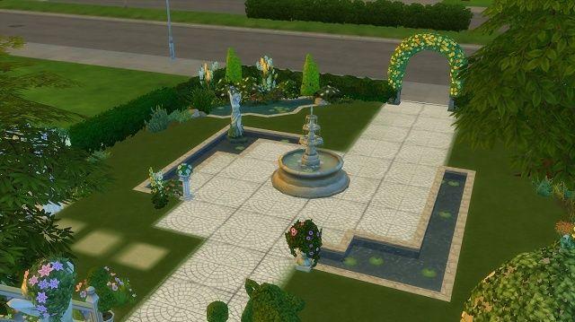 [Clos] Le Jardin des Reines 08-05-14