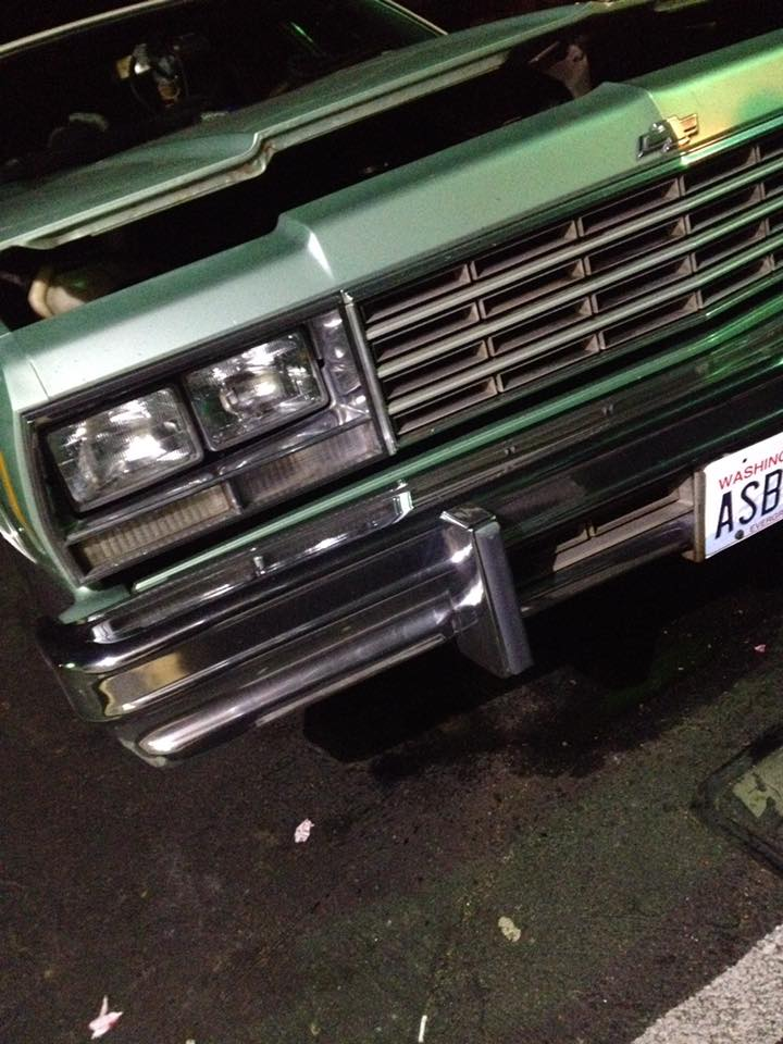 1978 Impala Sedan, 2-owner, -Only one I've ever seen like it- Dealer Car? 2610
