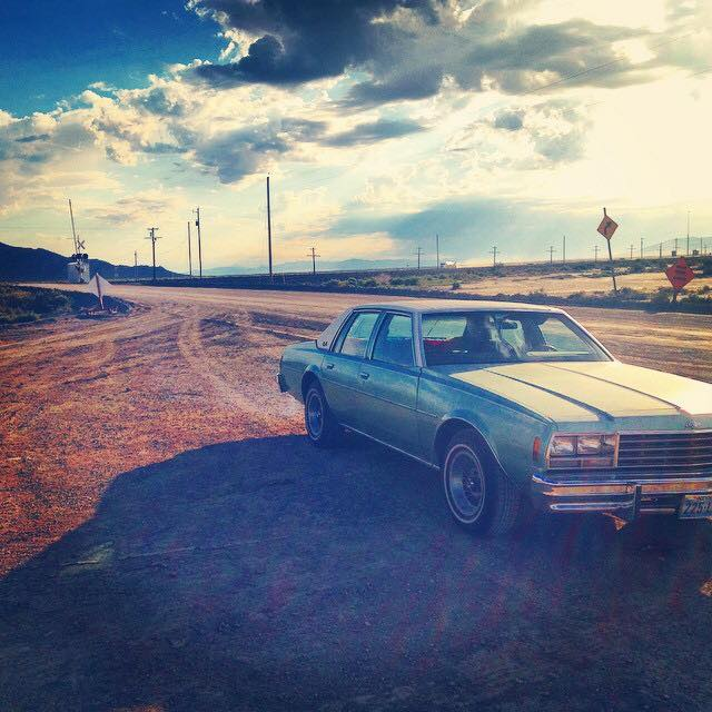 1978 Impala Sedan, 2-owner, -Only one I've ever seen like it- Dealer Car? 5110