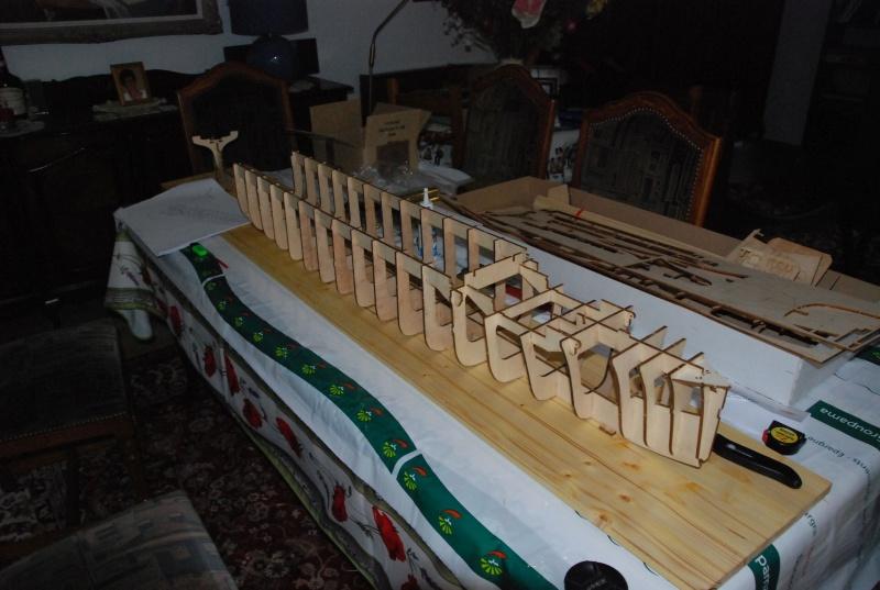Titanic de Billing Boats au 1/144 8_mai_10