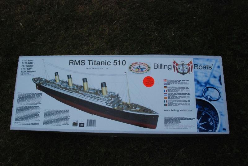 Titanic de Billing Boats au 1/144 Boyte_10