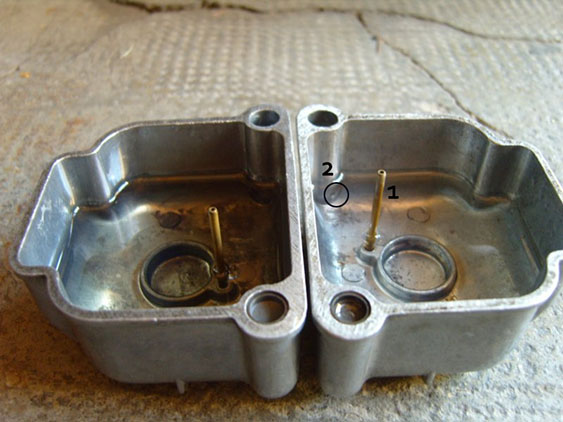 [R80RT] plafonne à 110Kms/h - problème debit essence Cuves11
