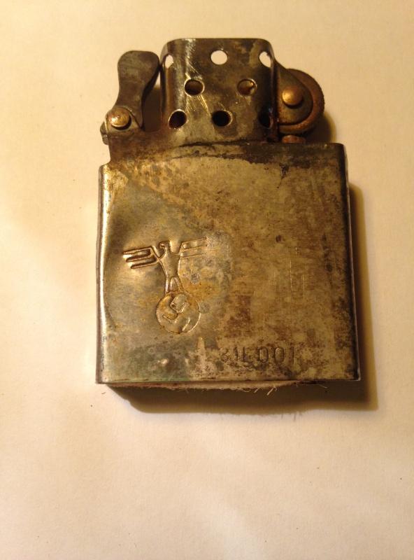 briquet SS Img_0811