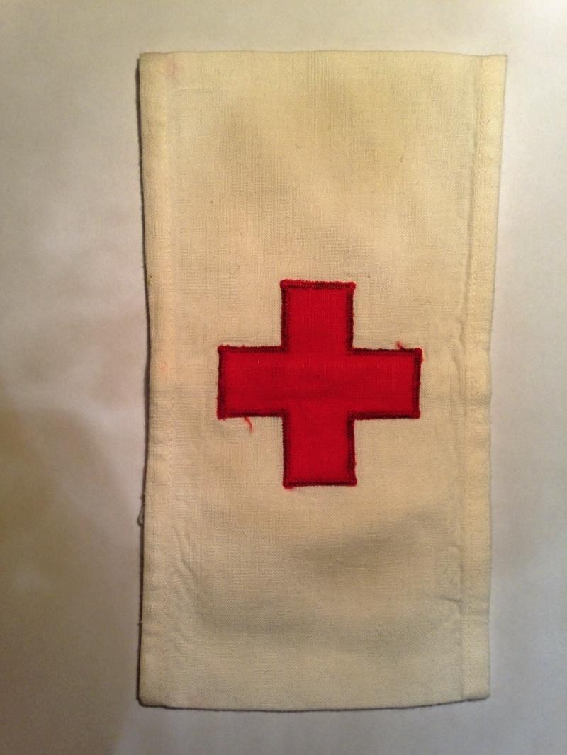 Brassard infirmier  Img_0830