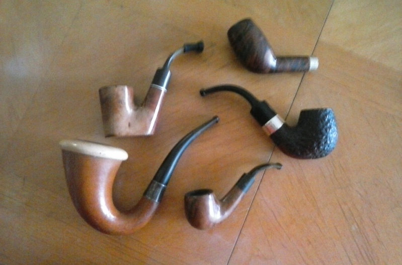 Help identifying a pipe 04111610
