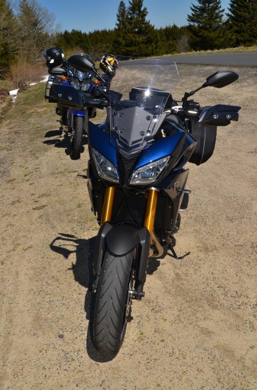 Photos de toutes les Yamaha TRACER du forum ! :) - Page 8 Dsc_0113