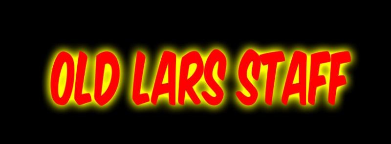 Old Lars Staff Forum