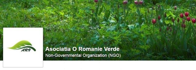Asociatia O Romanie Verde