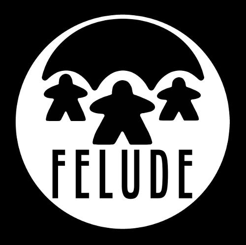 Logo pour la Felude Felude10