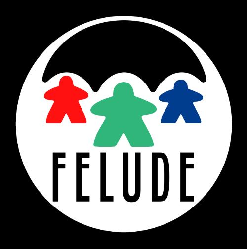 Logo pour la Felude Felude11