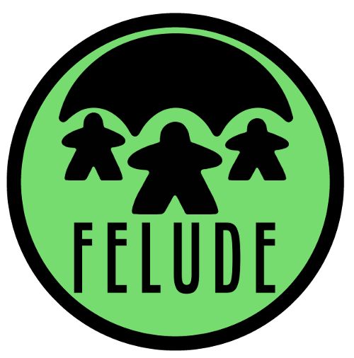 Logo pour la Felude Felude12