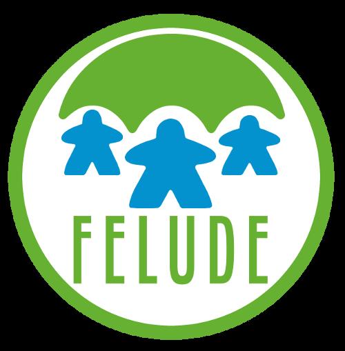 Logo pour la Felude Felude13