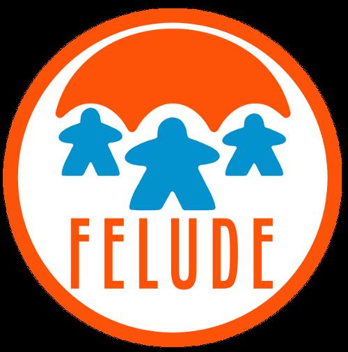 Logo pour la Felude Felude14