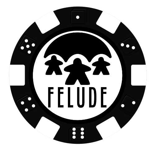 Logo pour la Felude Felude16