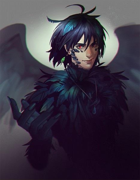 Nekrovis Lucio Howl_610