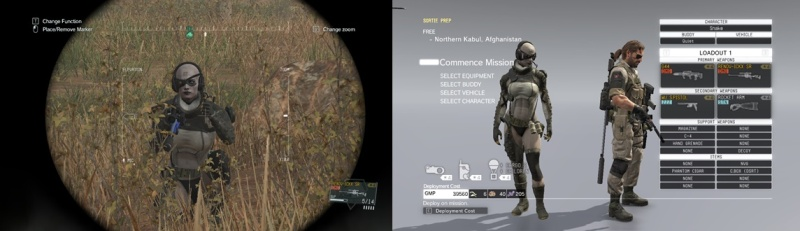 Quiet replaced with Skull Sniper (regular quiet skin) 00000015