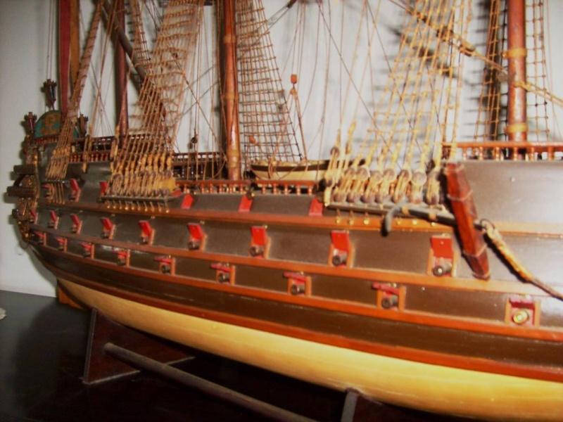 Santisima Madre 1768 – Aeropiccola – 48 o 130 cannoni ? Immagi27