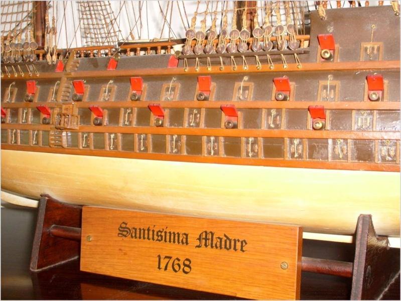 Santisima Madre 1768 – Aeropiccola – 48 o 130 cannoni ? Immagi28