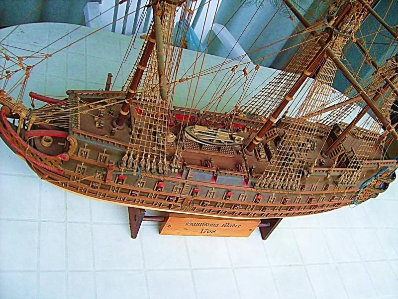 Santisima Madre 1768 – Aeropiccola – 48 o 130 cannoni ? Immagi31