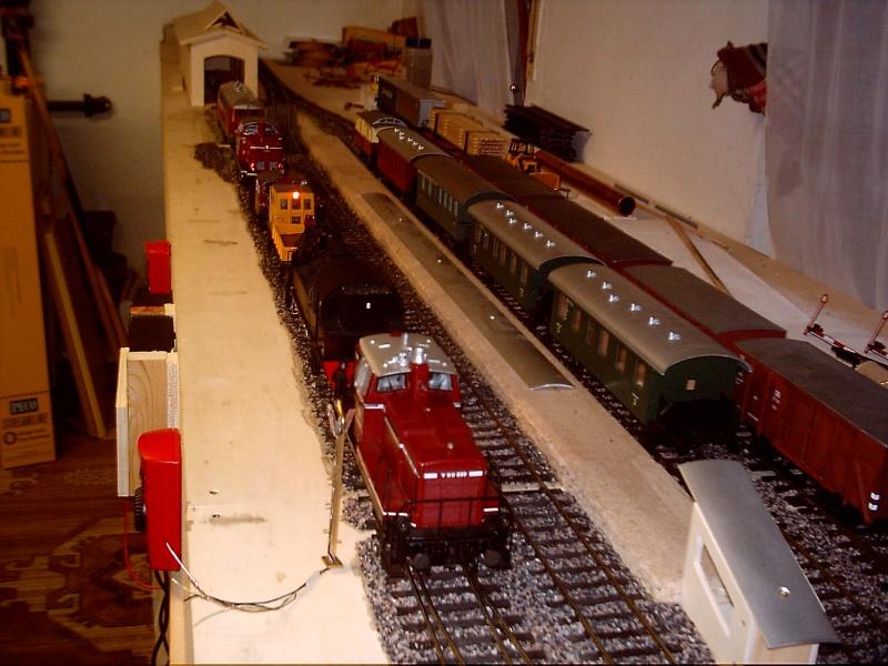 Bahnhof Hemer im Vorbild und Modell, Spur 0 Bild_115