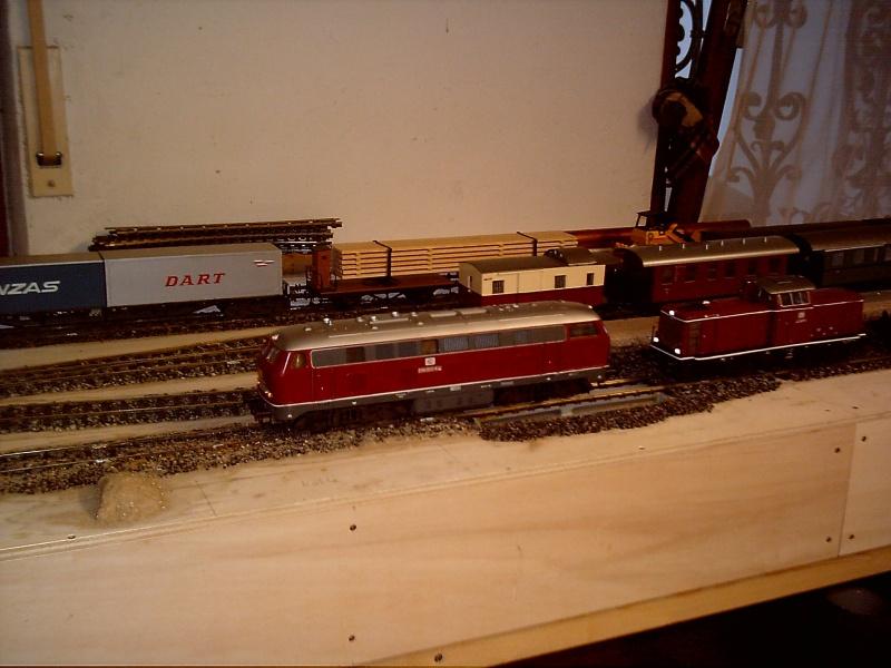 Bahnhof Hemer im Vorbild und Modell, Spur 0 Bild_117