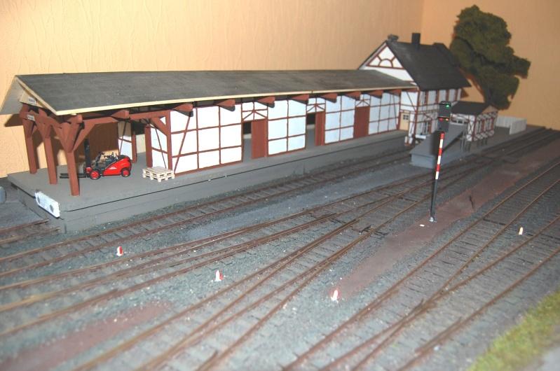 Bahnhof Hemer im Vorbild und Modell, Spur 0 Dsc_0110
