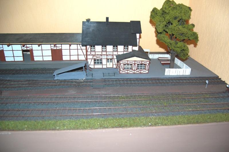Bahnhof Hemer im Vorbild und Modell, Spur 0 Dsc_0111