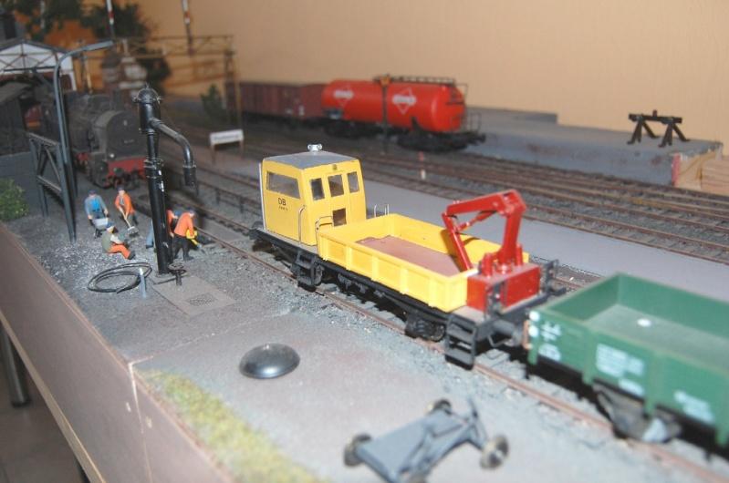 Bahnhof Hemer im Vorbild und Modell, Spur 0 Dsc_0413