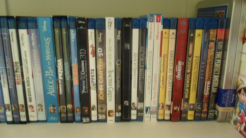 [Photos] Postez les photos de votre collection de DVD et Blu-ray Disney ! - Page 6 Sam_3110