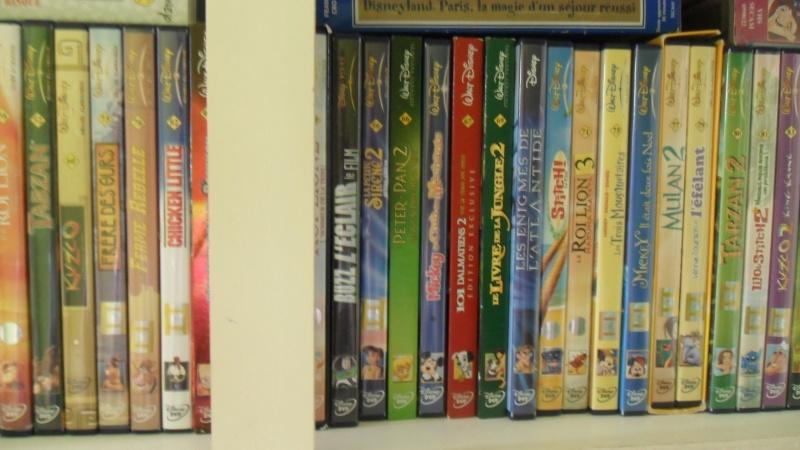 [Photos] Postez les photos de votre collection de DVD et Blu-ray Disney ! - Page 6 Sam_3113