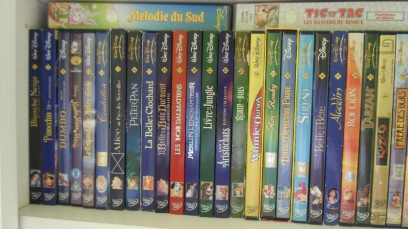 [Photos] Postez les photos de votre collection de DVD et Blu-ray Disney ! - Page 6 Sam_3114