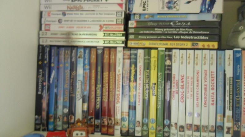[Photos] Postez les photos de votre collection de DVD et Blu-ray Disney ! - Page 6 Sam_3115