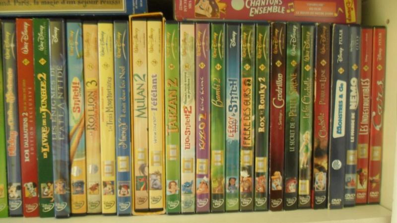 [Photos] Postez les photos de votre collection de DVD et Blu-ray Disney ! - Page 6 Sam_3116