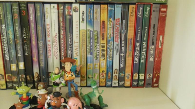 [Photos] Postez les photos de votre collection de DVD et Blu-ray Disney ! - Page 6 Sam_3119