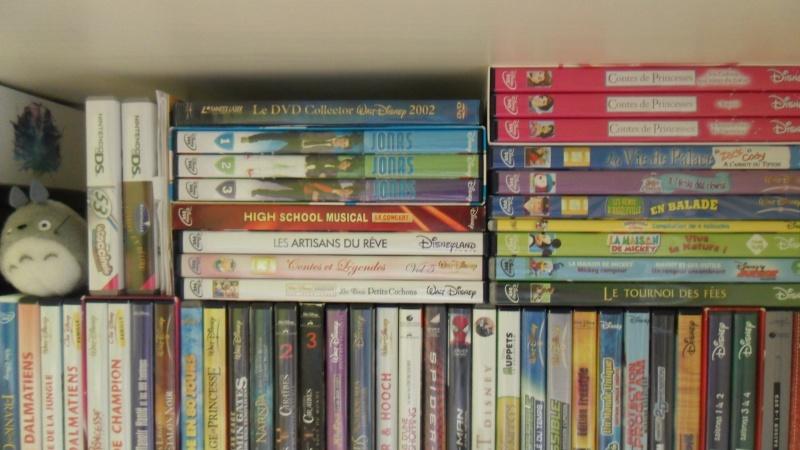 [Photos] Postez les photos de votre collection de DVD et Blu-ray Disney ! - Page 6 Sam_3121