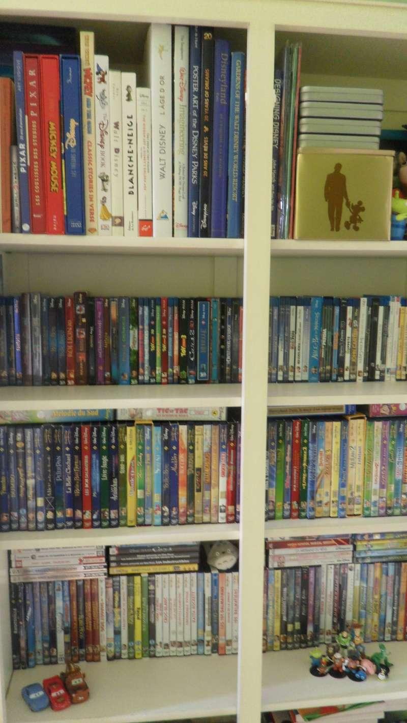 [Photos] Postez les photos de votre collection de DVD et Blu-ray Disney ! - Page 6 Sam_3124