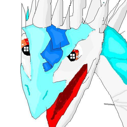 Les Royaumes de Feu ,cycle 3 (inventé ) Blizza10
