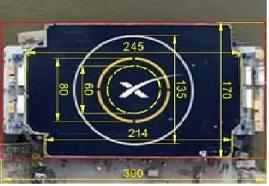 Lancement Falcon 9 / JCSAT-14 - 06/05/2016 [Succès ] - Page 7 Barge10