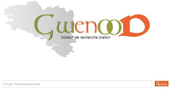 Gwenood, moteur de recherche pour les bretons ! Gwenoo11